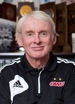 Jay Martin, Director of Super Soccer Camps