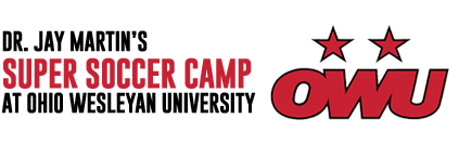 Super Soccer Camp