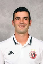 Travis Wall, Assistant Coach/Assistant Camp Director